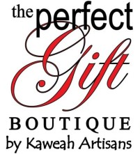 Perfect Gift logo