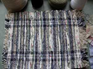 Finished mats
